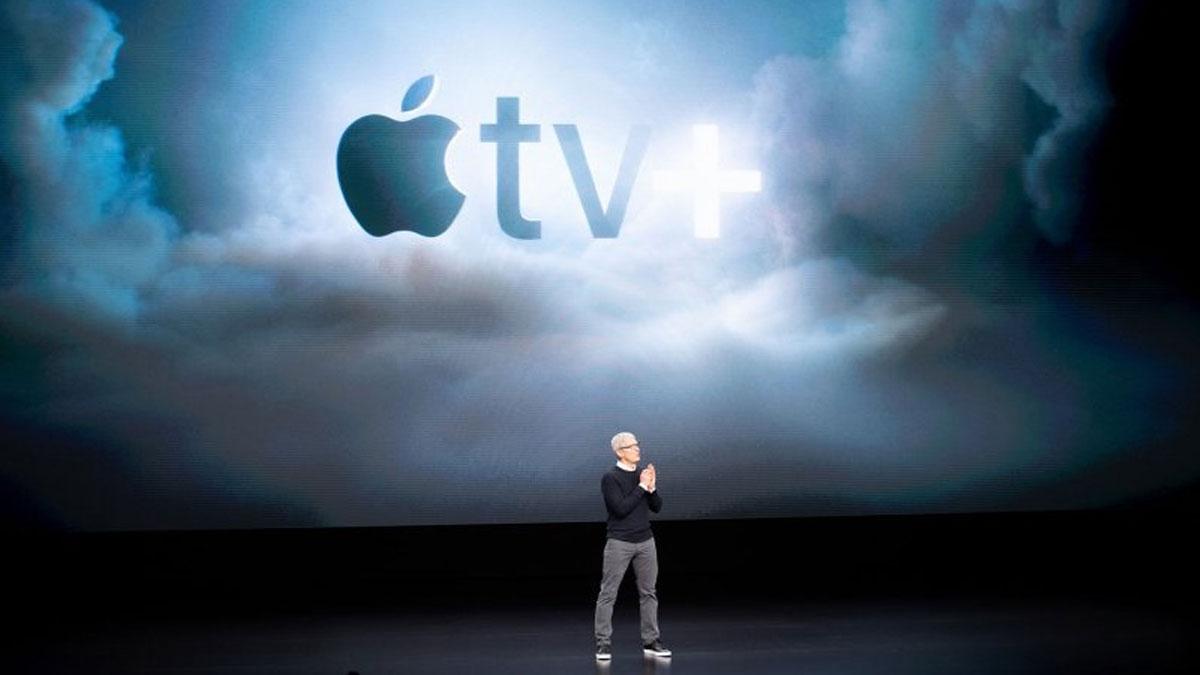 Apple TV+ platformunun ne zaman kullanıma sunulacağı açıklandı