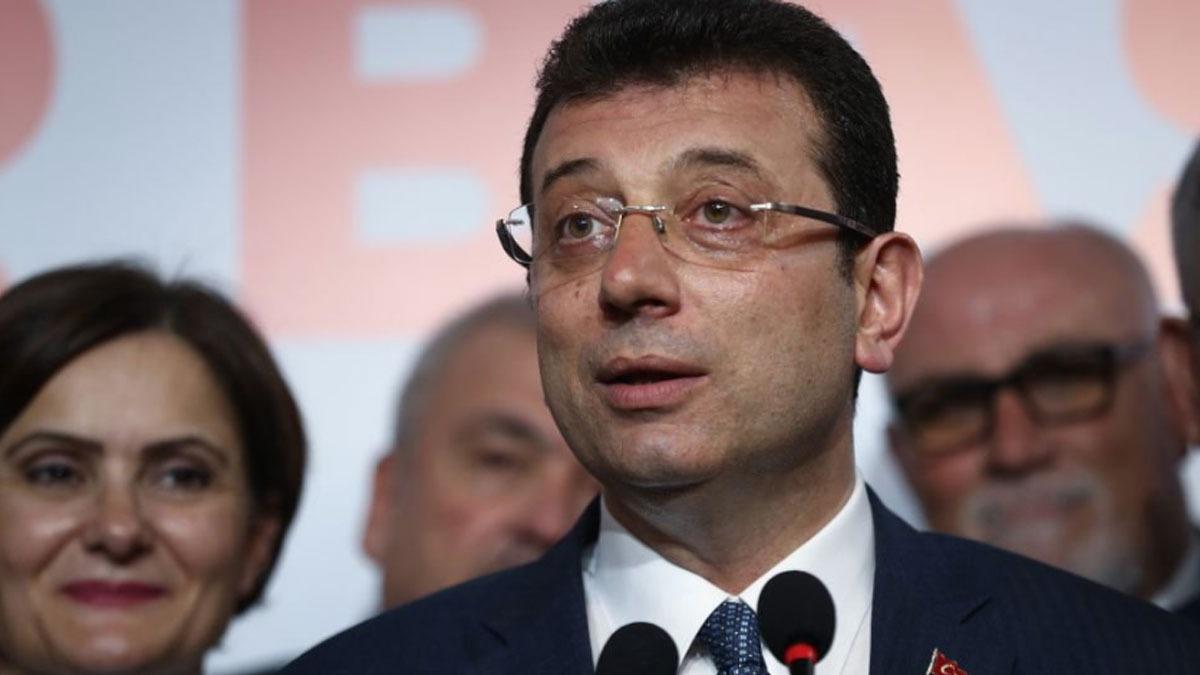 İmamoğlu İBB Medya AŞ'den işten çıkarmalarla ilgili açıklama yaptı