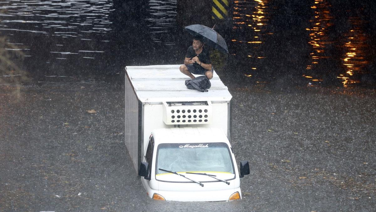 Meteorolojiden İstanbul'a son dakika yağış uyarısı