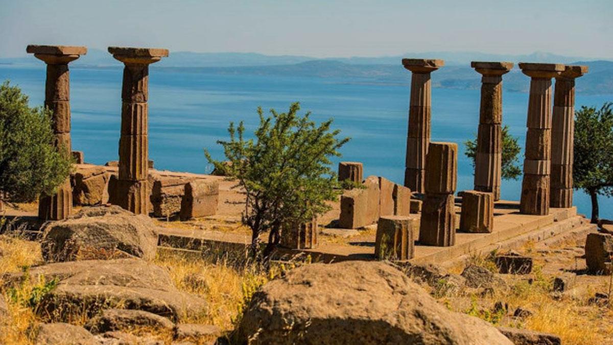 Troya'nın kuruluş tarihi için çok önemli keşif