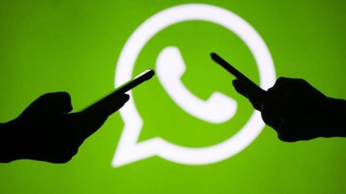 WhatsApp'ten 'para transferi' çalışması