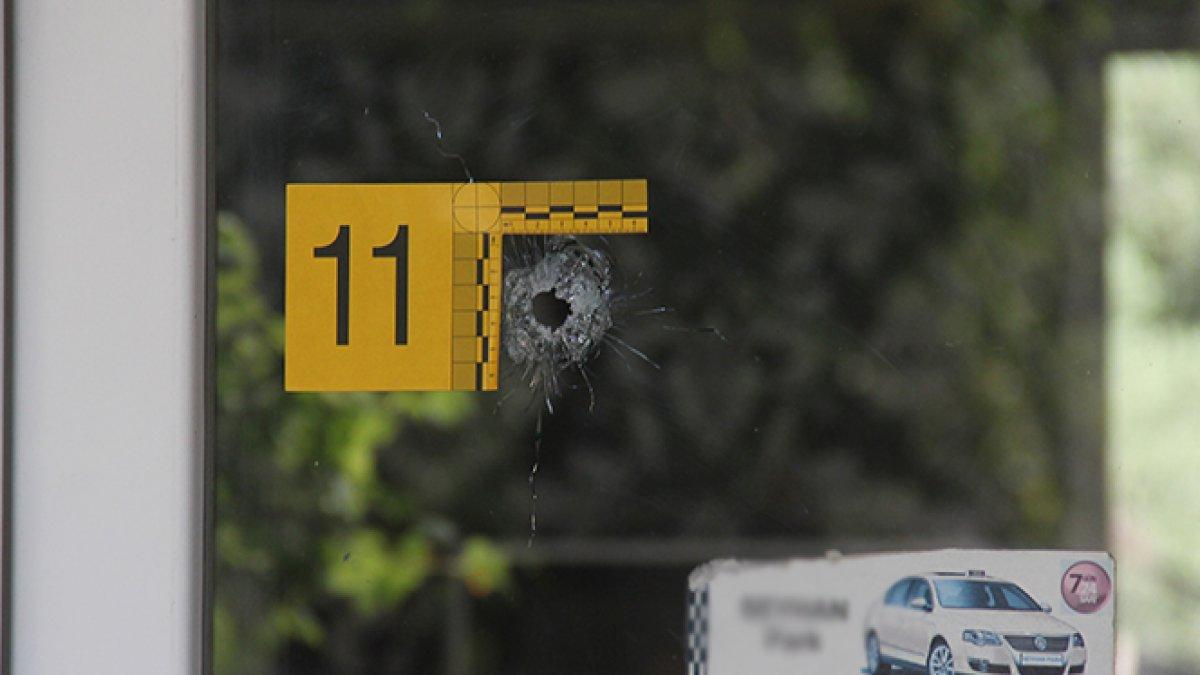 Adana'da dehşet! Mermisi bitmese herkesi öldürecekti...