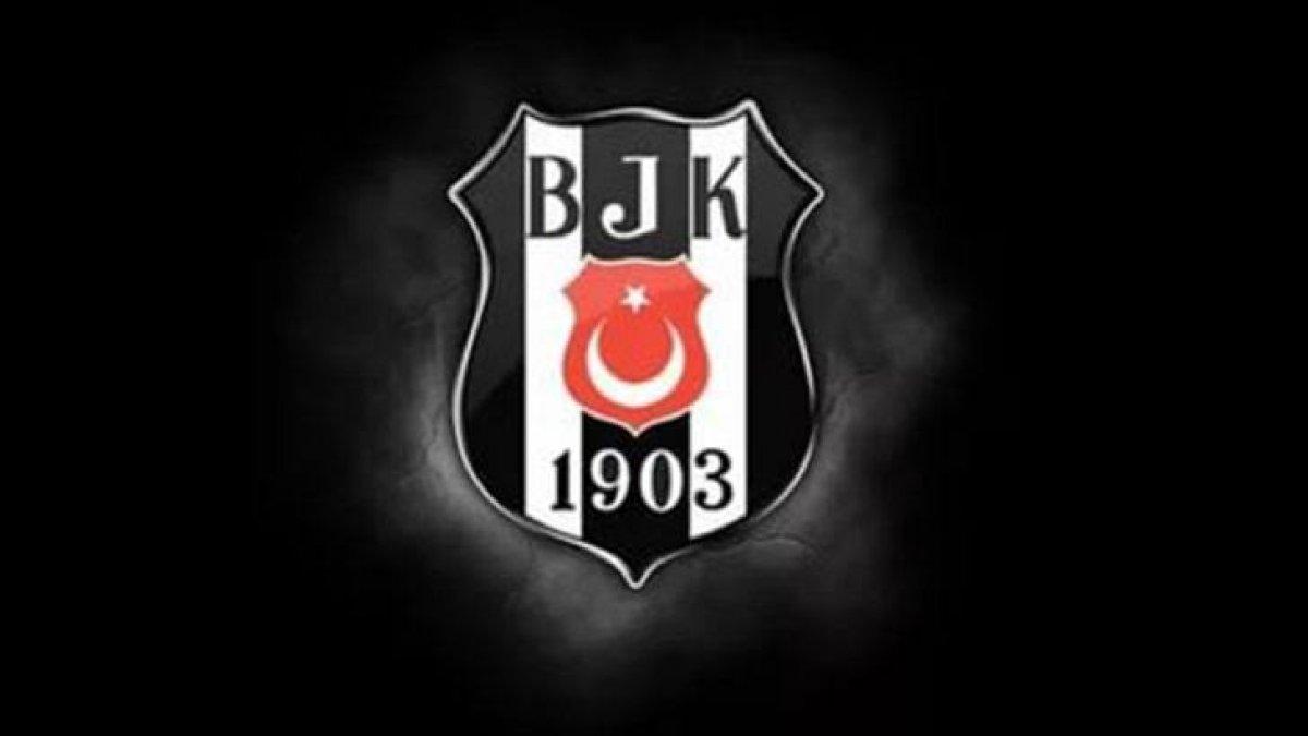 Beşiktaş'ta deprem! Ayrılığı açıklandı...