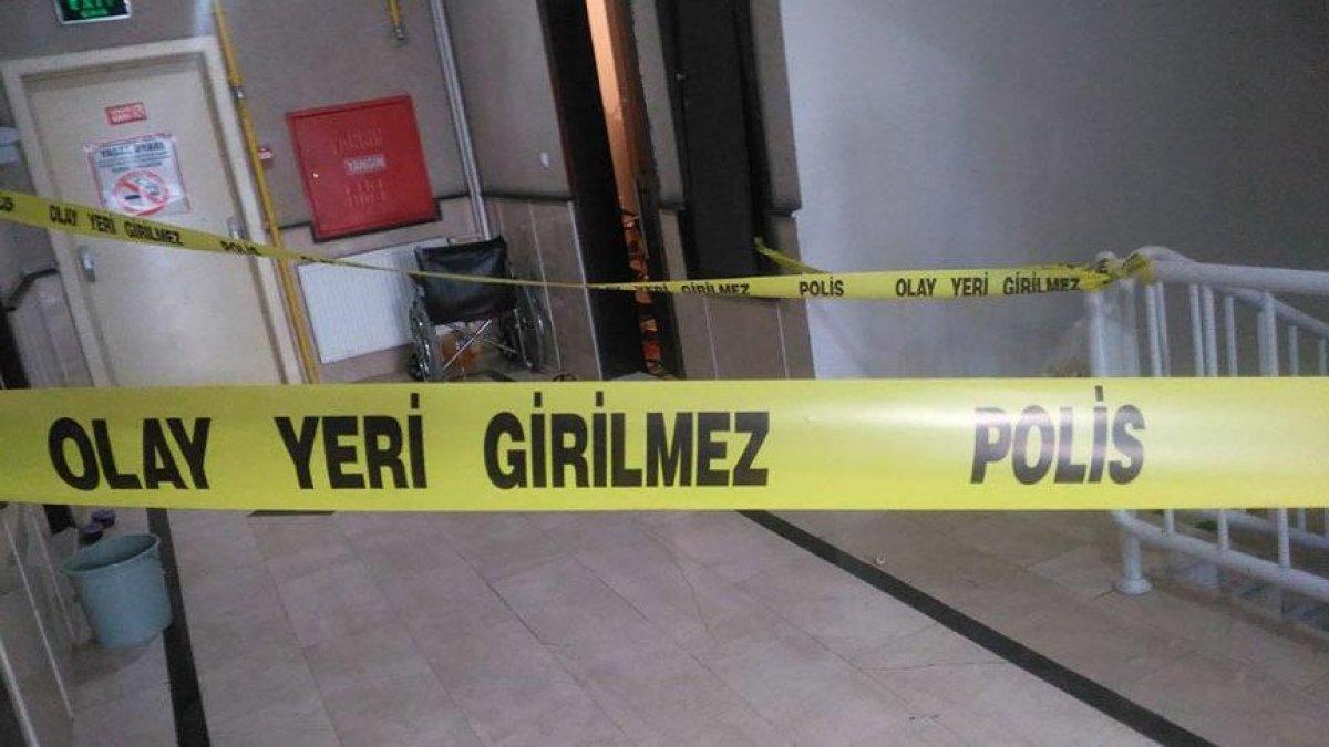 Bir vahşet haberi daha! Bu kez yer Samsun... Eşi ve kızını tabancayla öldürüp, polise teslim oldu