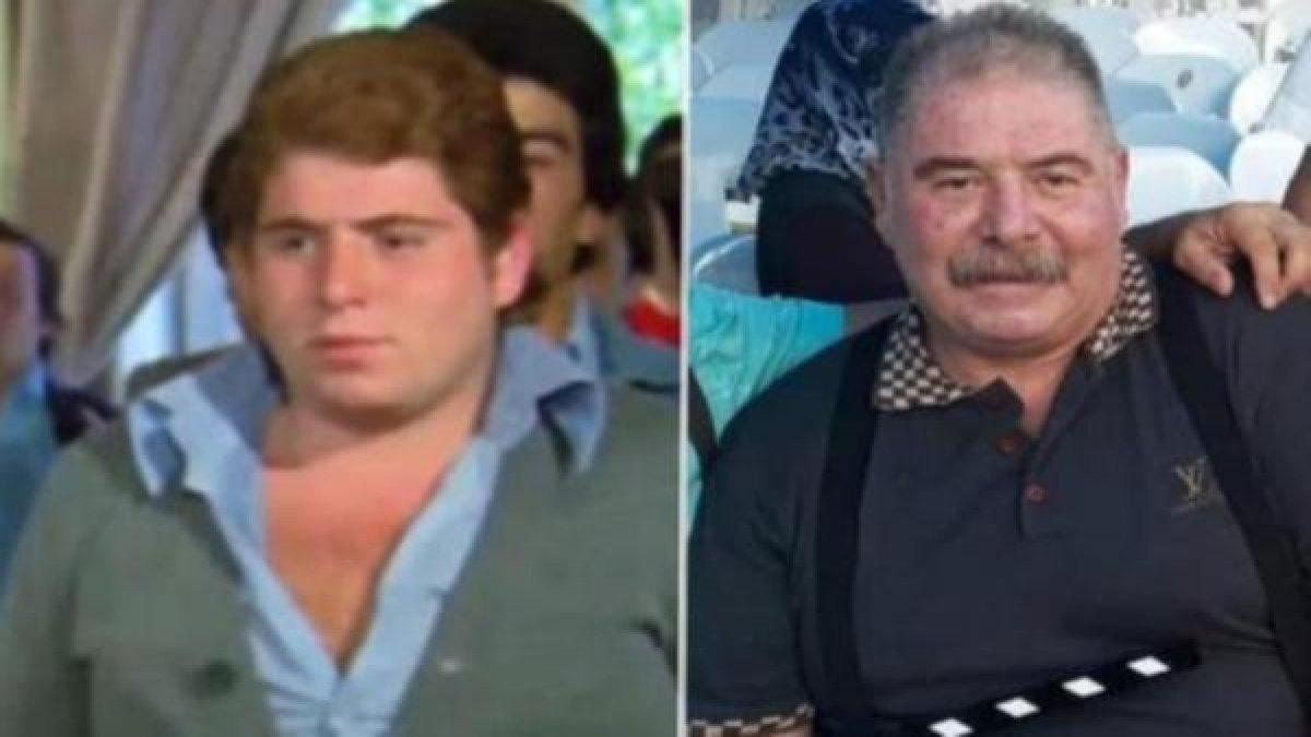 Hababam Sınıfı'nda 'Domdom Ali' karakterinin kardeşini oynayan Faruk Şavlı hayatını kaybetti