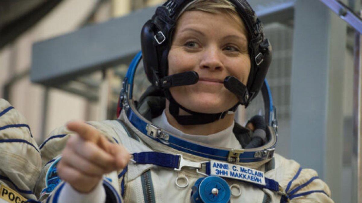NASA açıkladı: Uzayda ilk suç işlendi