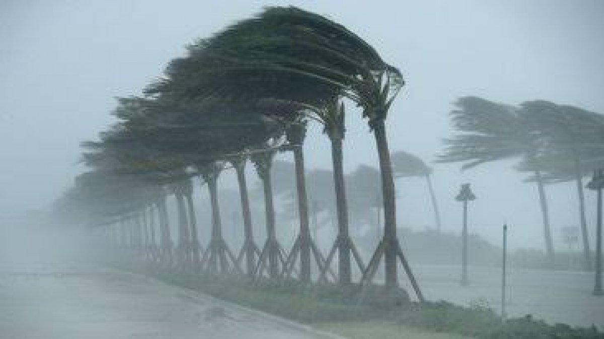 Meteorolojiden İstanbul dahil birçok il için fırtına ve yağış uyarısı