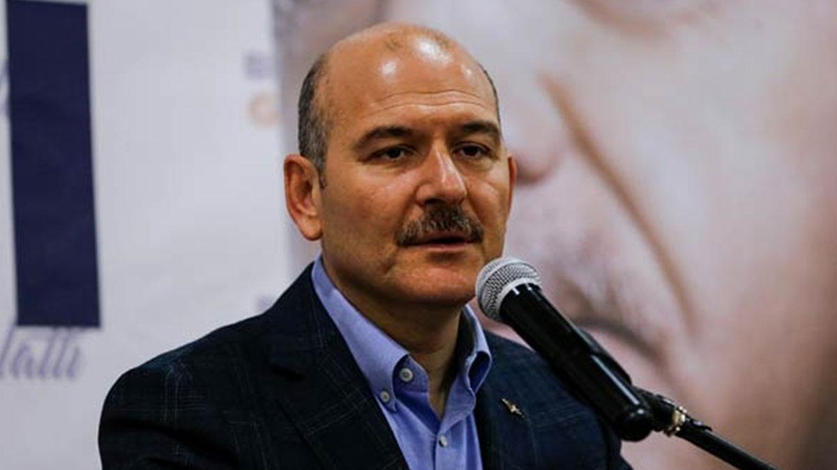 Süleyman Soylu'nun bugünkü hedefi Diyarbakır Barosu