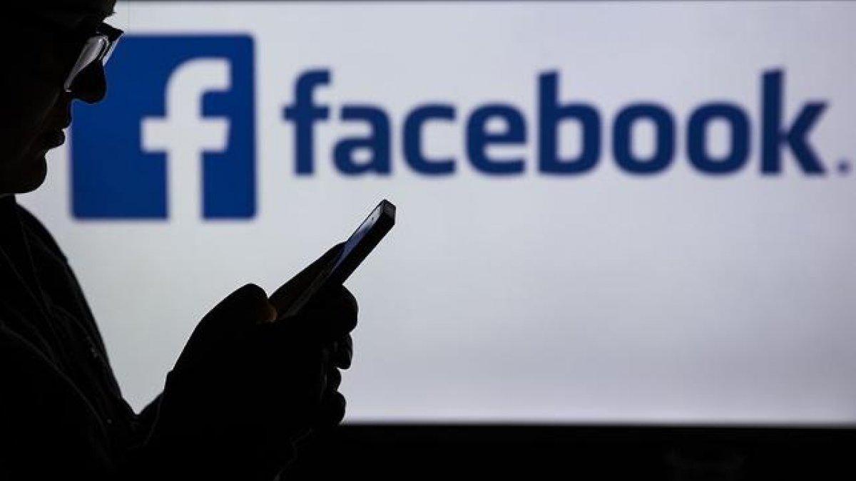 """Facebook'tan yeni özellik! """"Acil durum uyarısı"""" yapılacak..."""