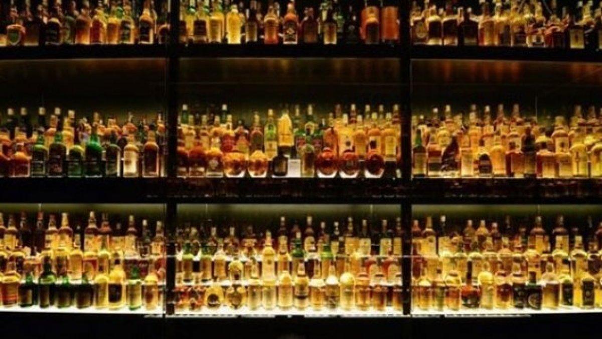 Avrupa'nın en çok alkol tüketen ülkeleri açıklandı