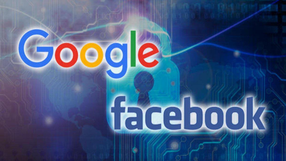 Avrupa Birliği: Google ve Facebook tahmin edilemeyecek kadar çok veri topluyor