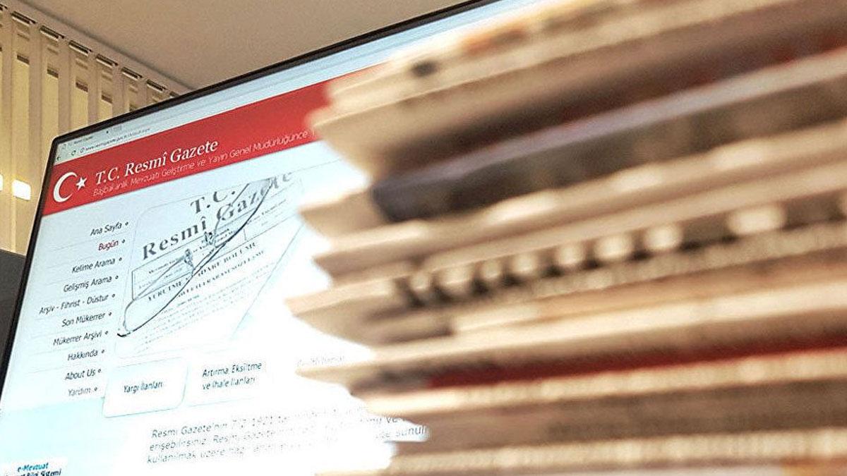 Resmi Gazete'de yayımlandı: Damada, Saray'ı yapan şirkete, yandaş medyaya vergi indirimi