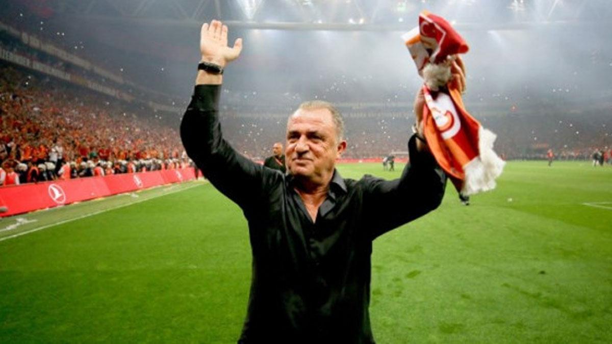 Galatasaray'dan ceza sonrası Fatih Terim hamlesi