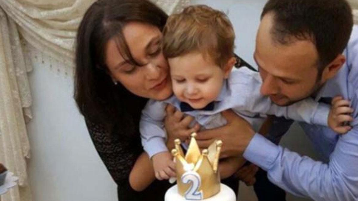 Lösemi hastası İrem'e kök hücre bağış kampanyası başlatıldı