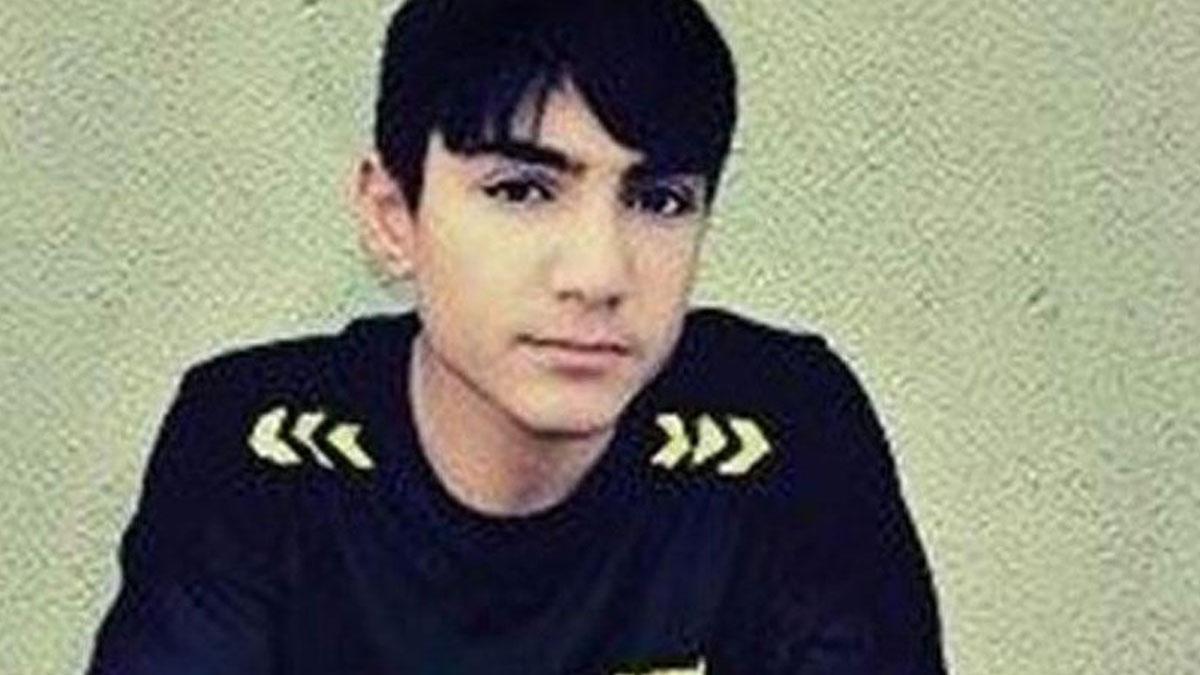 Korkunç iş cinayeti: 18 yaşındaki Halaf Sağır hayatını kaybetti