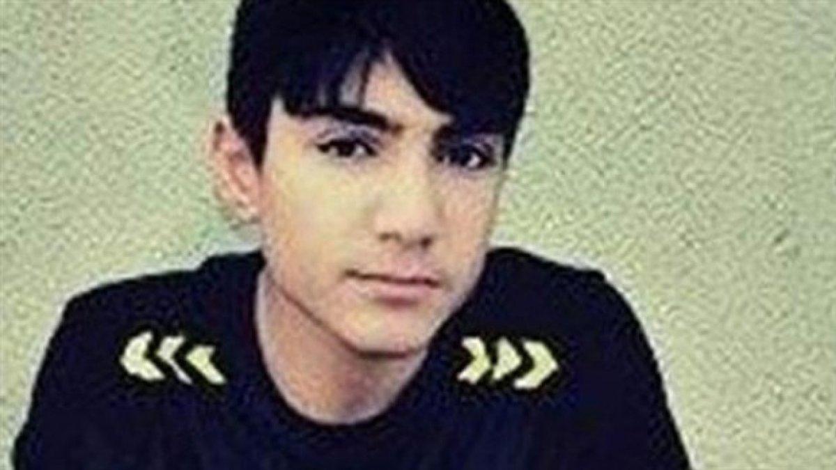Şanlıurfa'da iş cinayeti: Üzerine yük asansörü düşen 18 yaşındaki işçi hayatını kaybetti