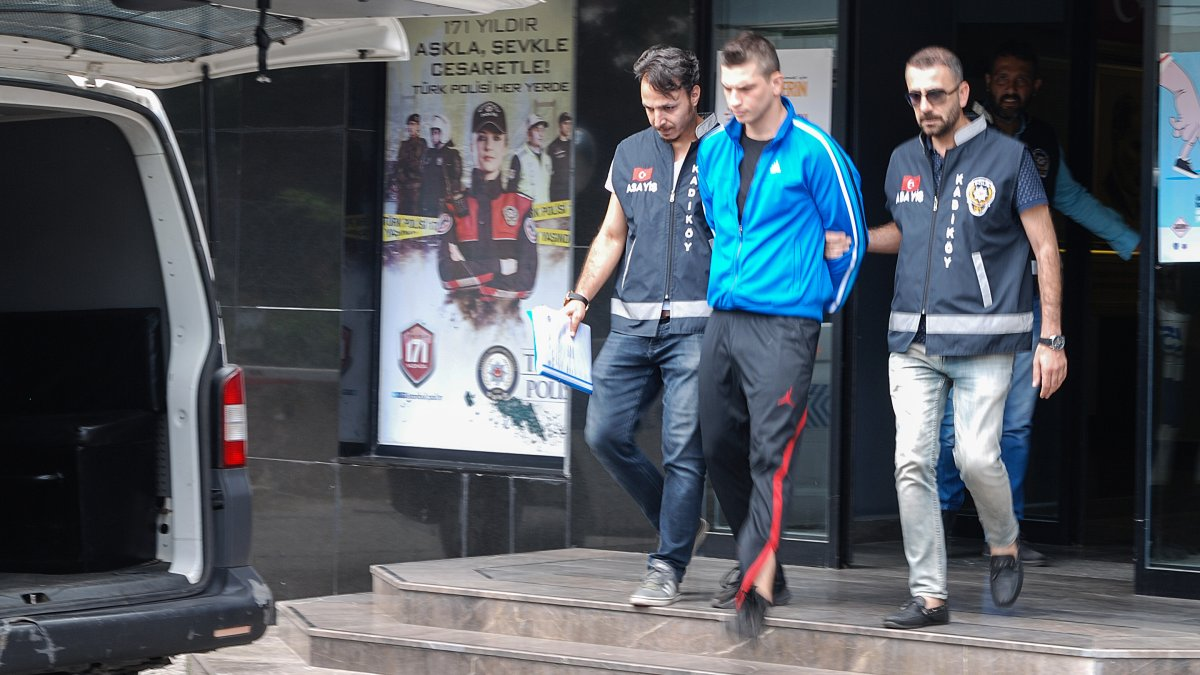 Tartıştığı kişiyi bıçaklayarak öldüren milli sporcu hakkında tutuklama talebi