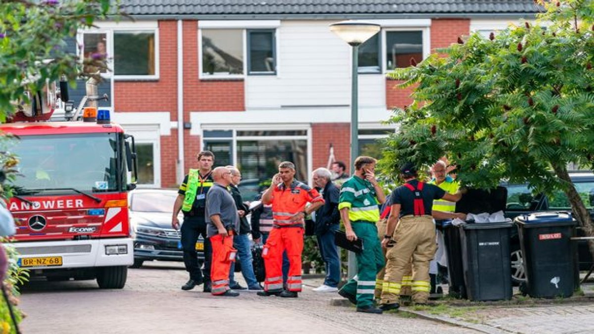 Hollanda'da silahlı saldırı: Ölü ve yaralılar var