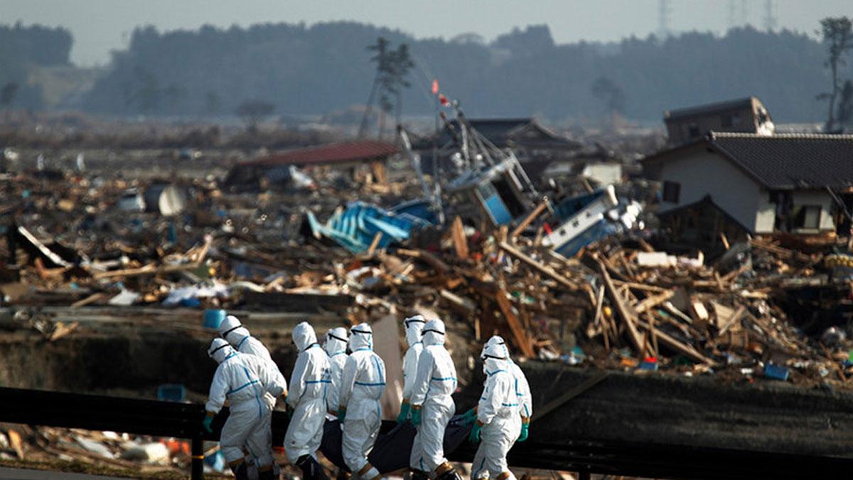 Japonya 1 milyon ton radyoaktif suyu okyanusa boşaltabilir