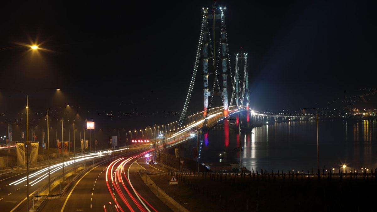 Osman Gazi Köprüsü'nde 'garanti' tutmadı: Fark vatandaşın cebinden çıkacak