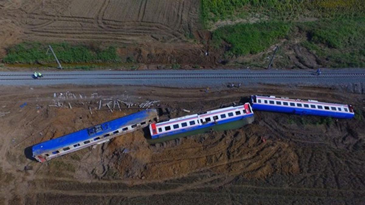 Çorlu tren katliamı davasında sanıklar konuşuyor: Kaza olmayabilirdi