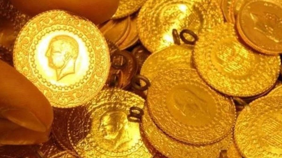 Altın fiyatları bir ayın en düşük düzeyinde