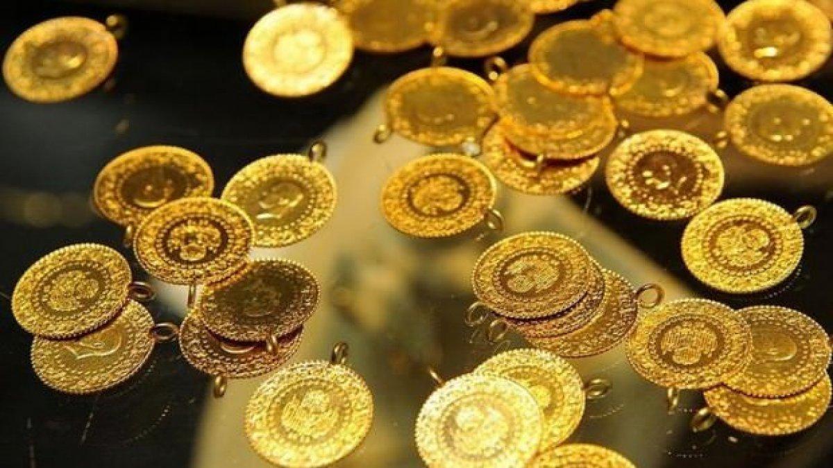 Rekor üzerine rekor kırmıştı! İşte yeni Altın fiyatları...