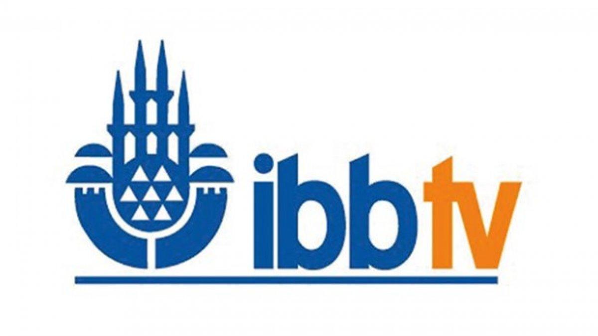 İBB TV'de değişiklik!