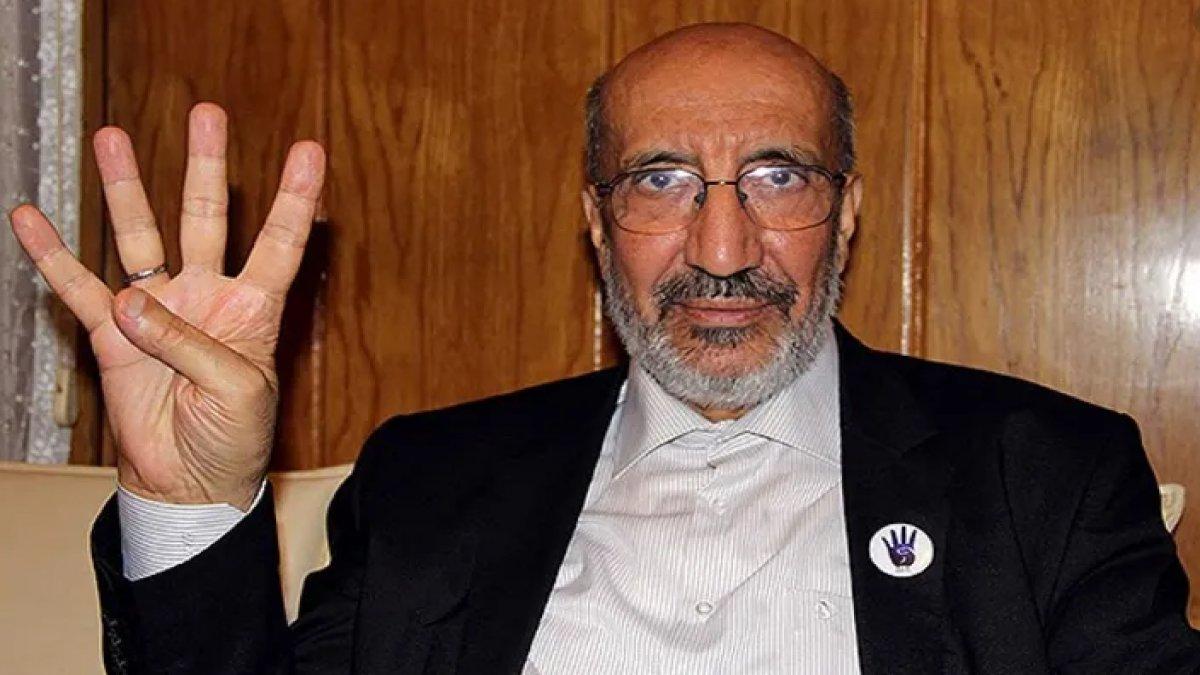 Yandaş Dilipak'tan AKP'ye kabine tepkisi!
