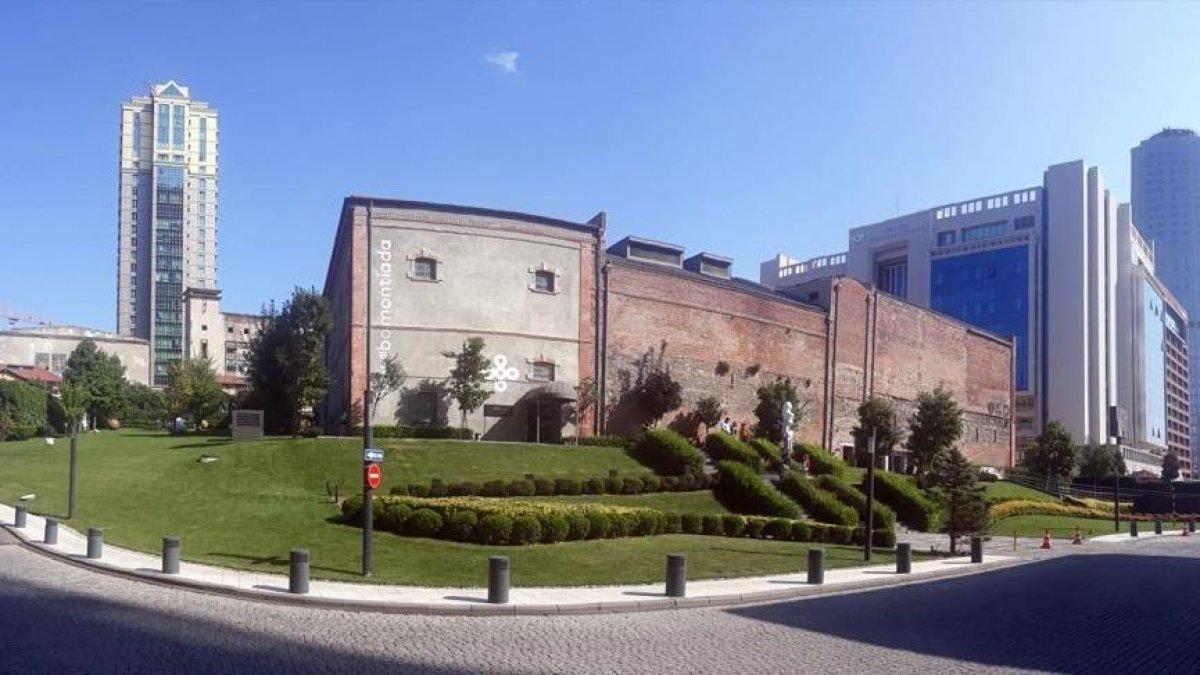 Diyanet'e devredilen tarihi bira fabrikasıyla ilgili yeni gelişme!