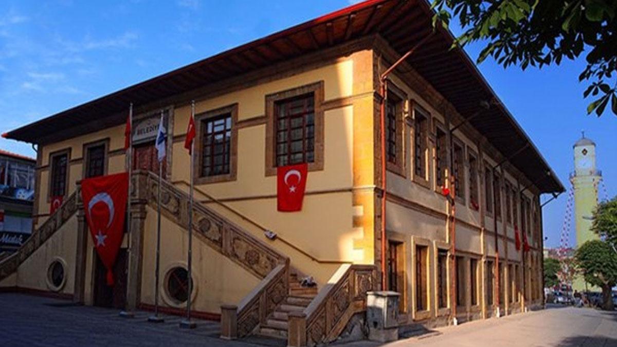 Borç içindeki AKP'li belediye, olmayan Aquapark'ın bakımı için ödeme yapmış