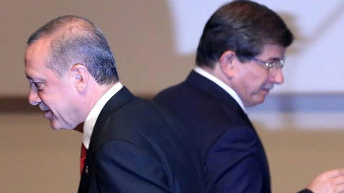 Halk TV açıklıyor: Davutoğlu'nun ekibi belli oldu