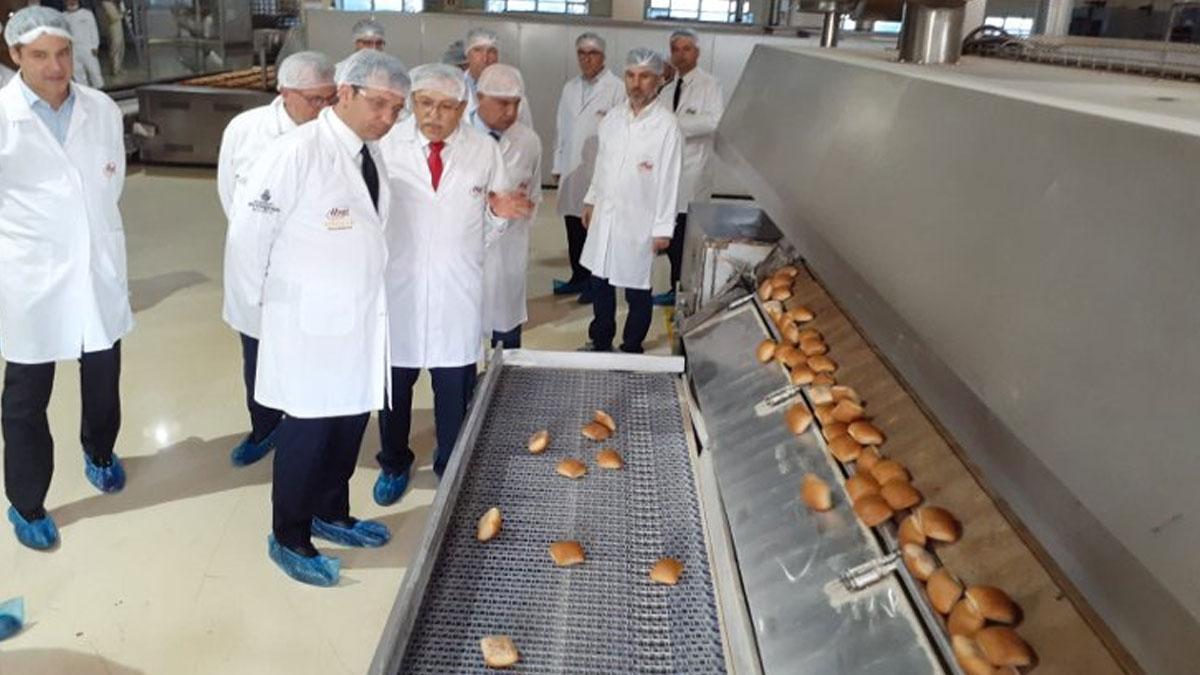 Cumhur İttifakı halka hizmetin önünü kesiyor: Halk Ekmek'e engel