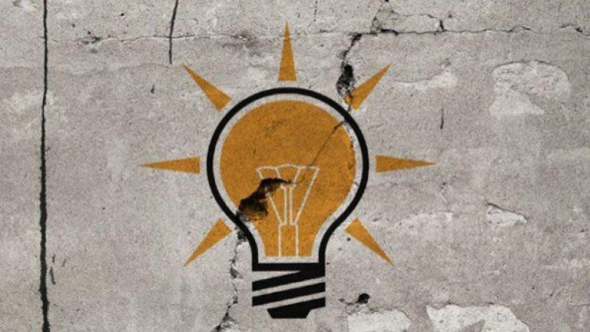 AKP'de Davutoğlu'nun istifasının ardından yeni bir istifa daha