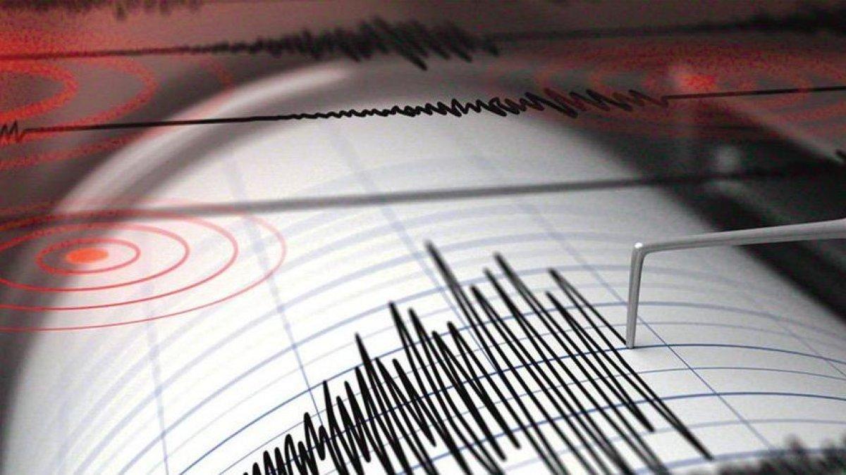 İstanbul sallanıyor: Bir deprem daha