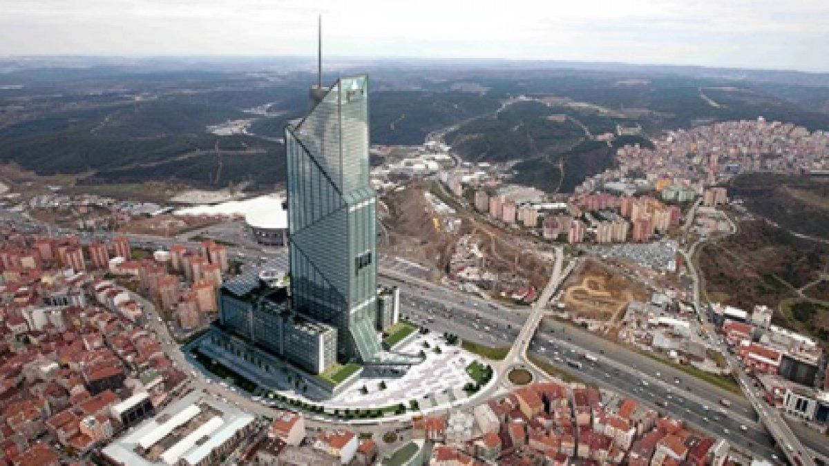 İBB binası taşınıyor mu? Murat Ongun'dan ilk açıklama...