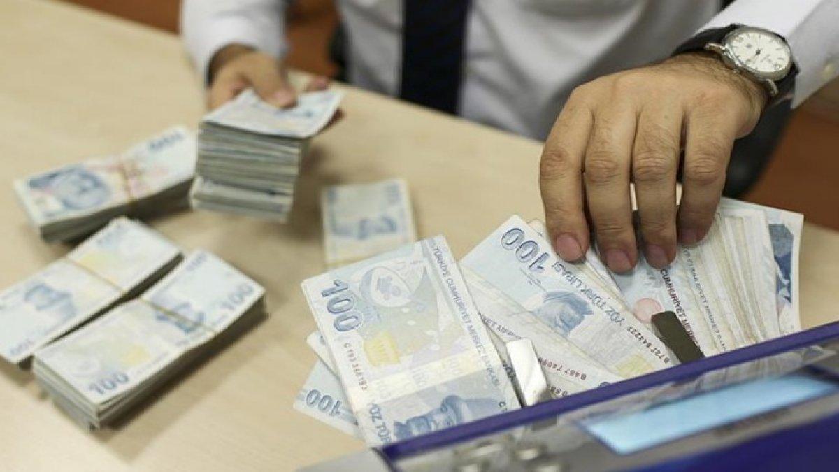 Bankaların karı geçen yıla göre yüzde 15,9 azaldı