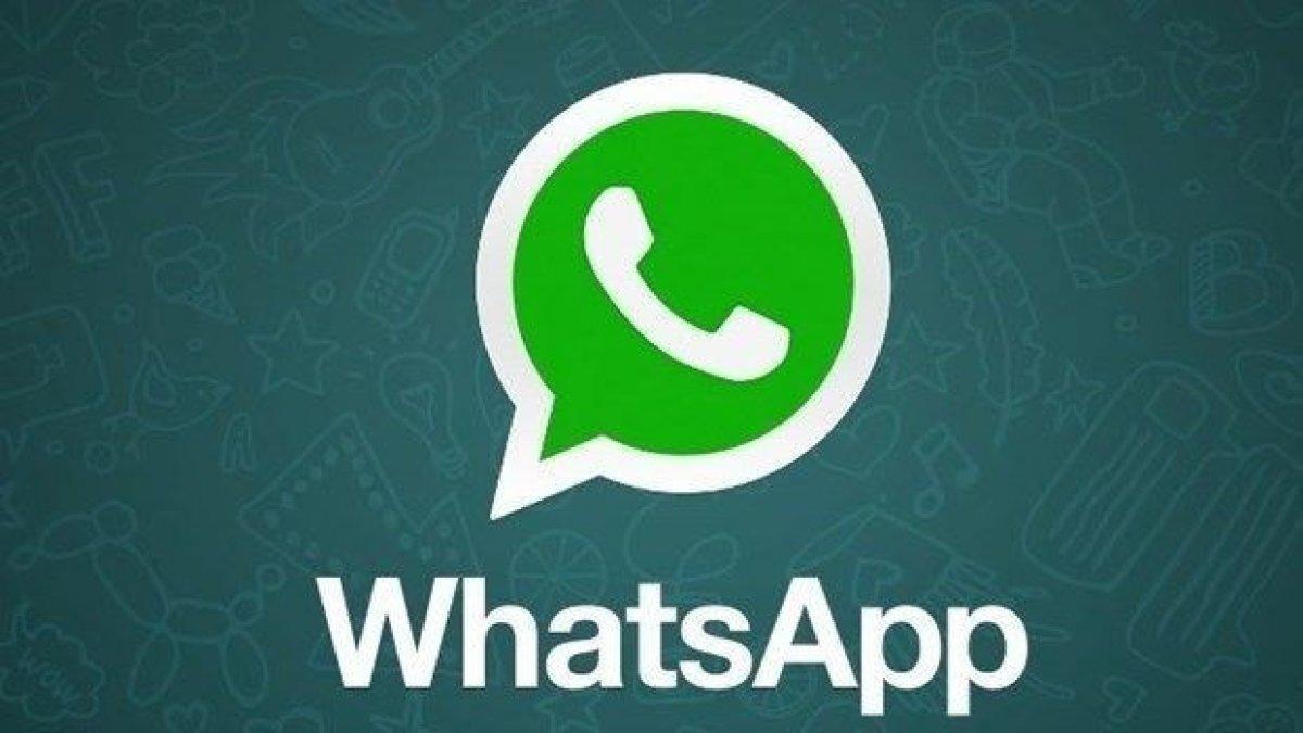 WhatsApp'ta önemli değişiklik!