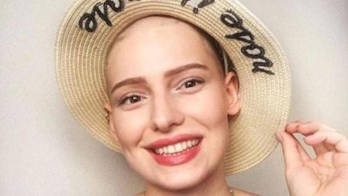 Acı haber: Kanser tedavisi gören Neslican Tay hayatını kaybetti