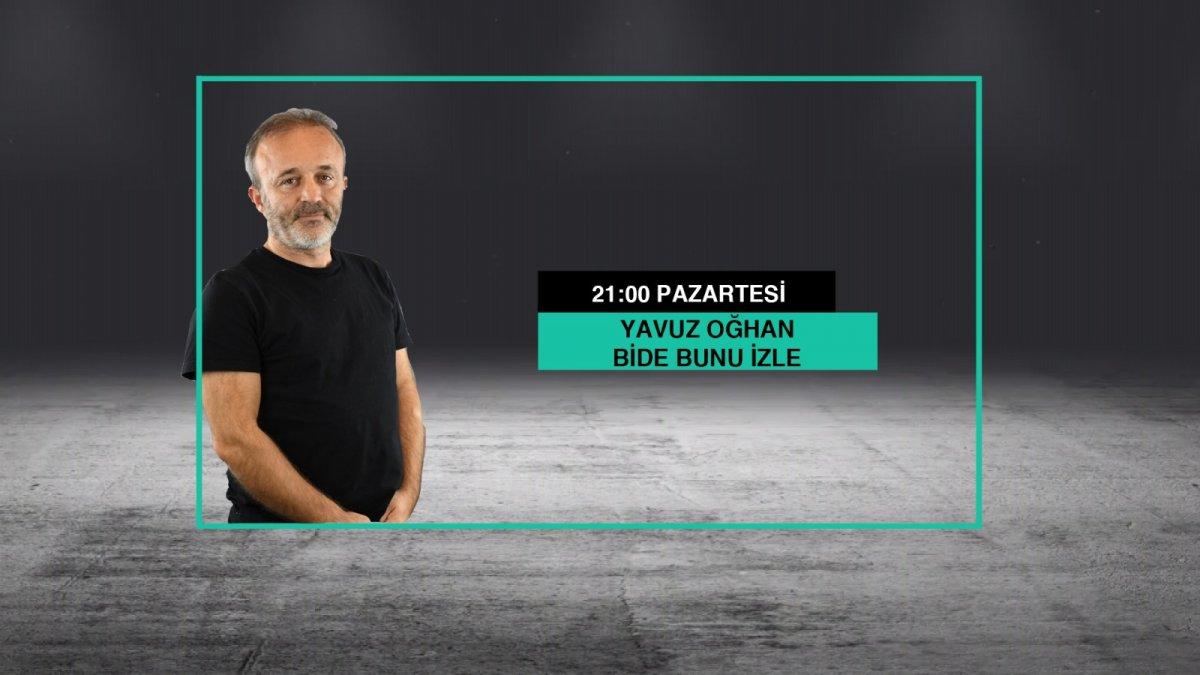 Yavuz Oğhan ile BiDe Bunu İzle