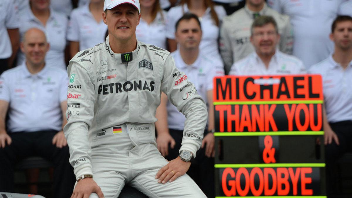 Deneysel kök hücre tedavisi görüyordu: Schumacher hakkında flaş iddia