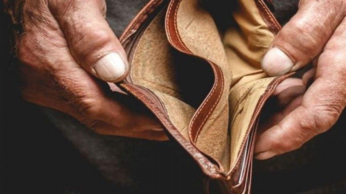 Kriz ve işsizlik had safhada: 16 milyon sosyal yardımlarla ayakta kalıyor