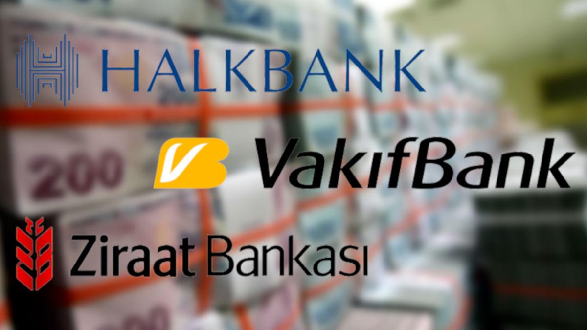 Kamu bankalarından 'Ortak Kartlı Sistemler' şirketi