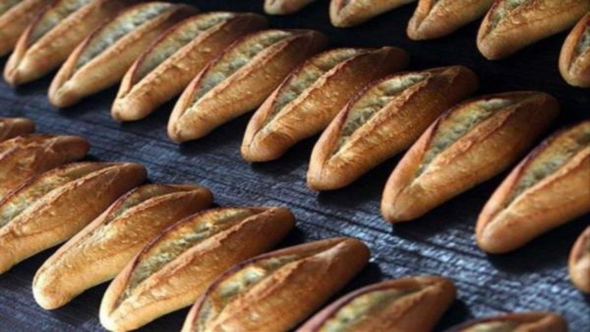 Ekmeğe gizli zam... Fırıncılar kendi kendilerine karar verdi!