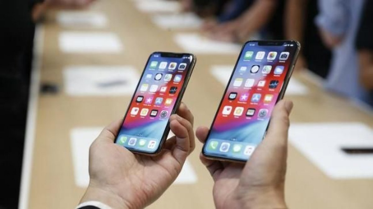 Apple o iPhone'ların fişini çekti!
