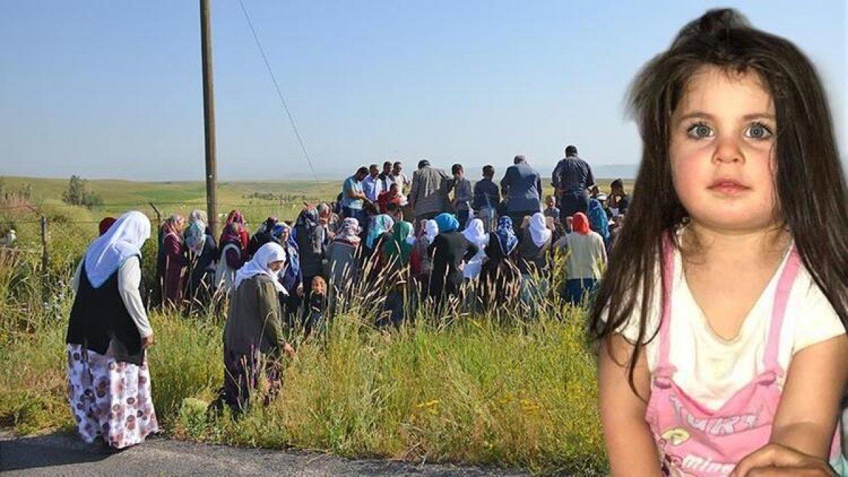 Türkiye yasa boğulmuştu! Minik Leyla'nın ailesi şikayetinden vazgeçti