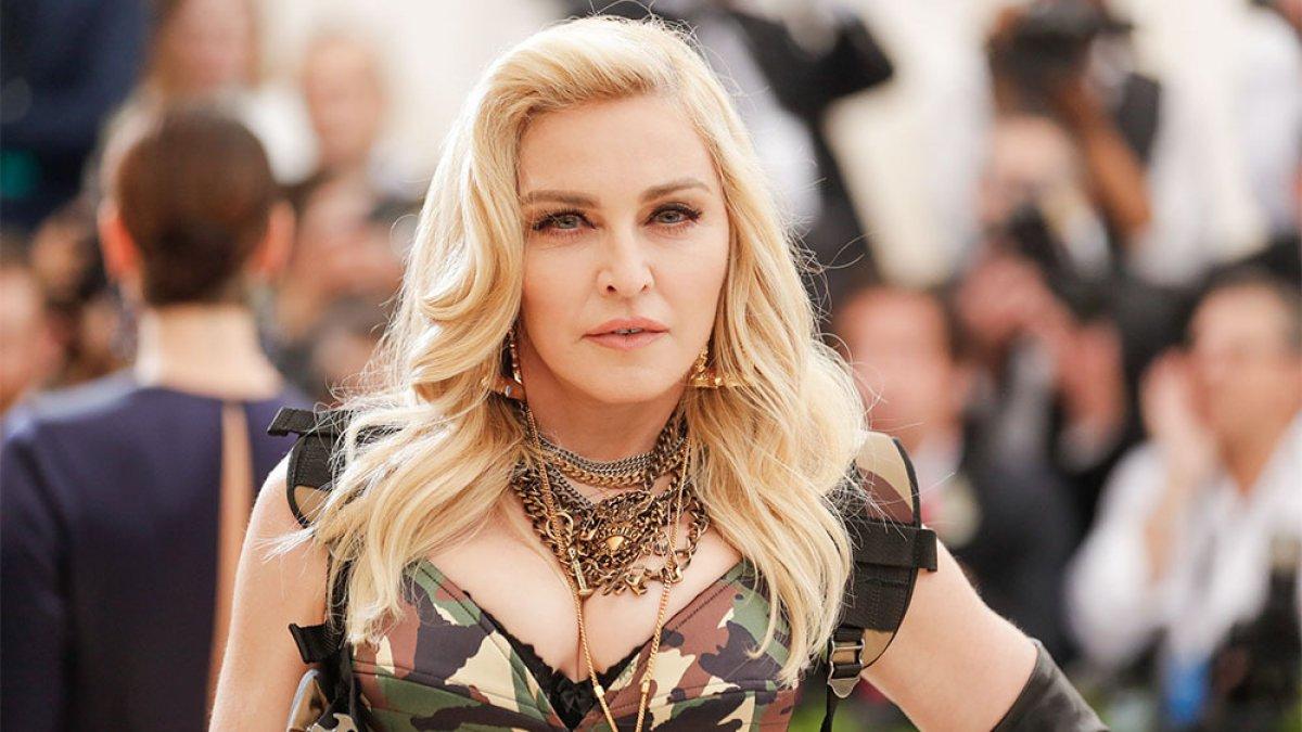 Madonna hakkında flaş iddia: Hamile bırakmam için 20 milyon dolar verdi