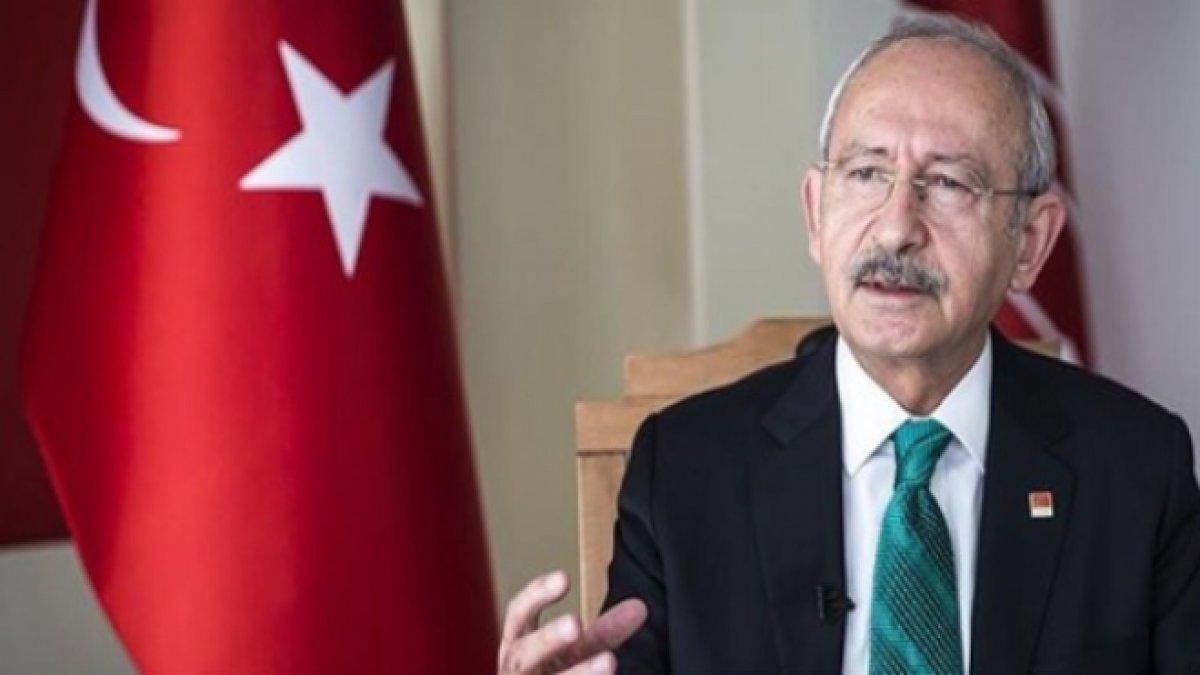 """Kılıçdaroğlu'ndan """"erken seçim"""" yorumu! """"AKP-MHP İttifakı """"Yönetemiyoruz, seçime gidelim"""" diyecek"""""""