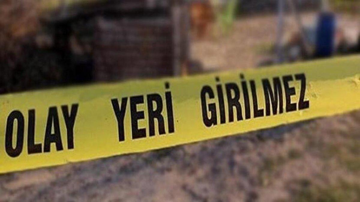 Antalya'da kan donduran olay: Ormanlık alanda belden yukarısı olmayan kadın bedeni bulundu