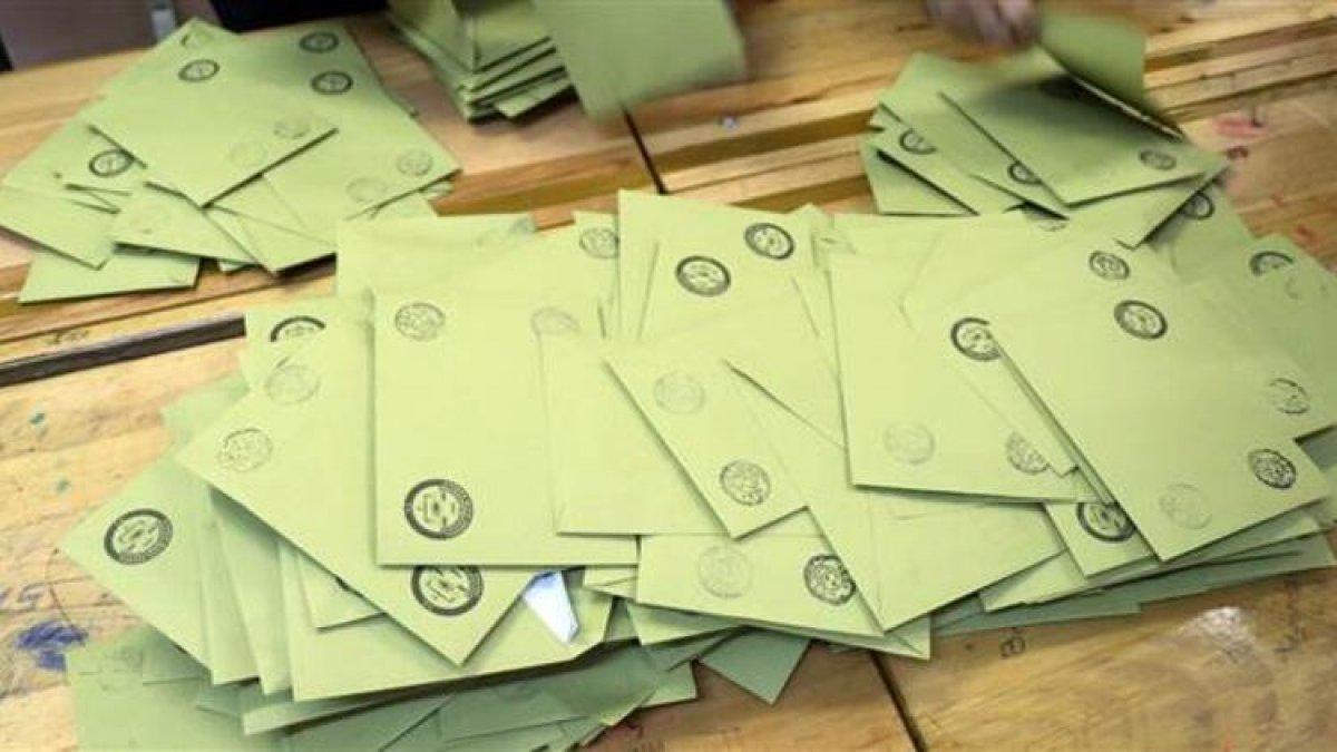 31 Mart seçimlerinde usulsüzlük iddiaları: 37 kişiye FETÖ davası
